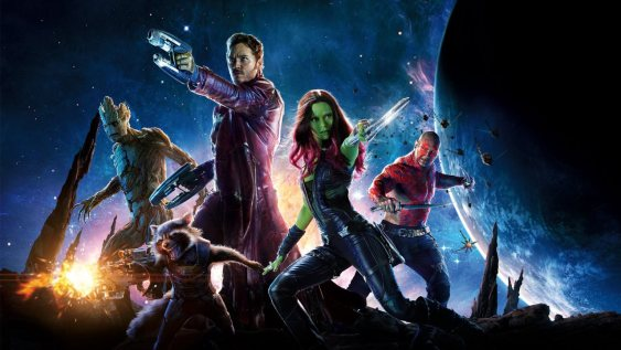 Guardians of the Galaxy Game Being Made by Deus Ex Developer: Report