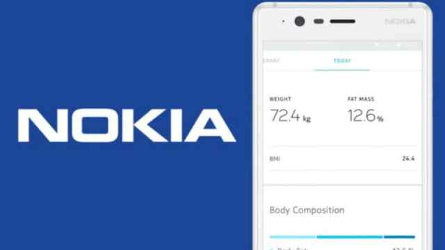Nokia Health Mate App Updated to Fix Bugs, Sync Issues After Spate of Bad Reviews