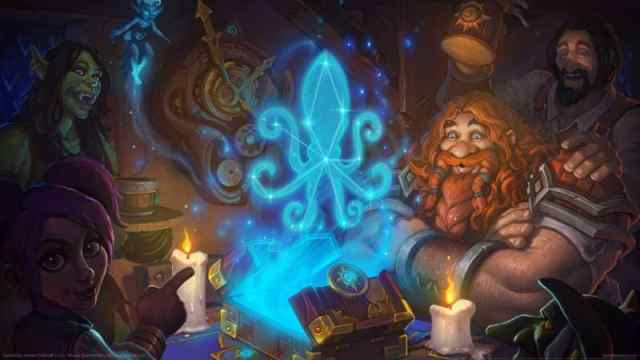 hearthstone Blizzard innkeep hearthstone_blizzard