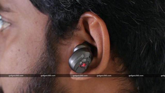 hifiman tws600 review in ear HiFiMan