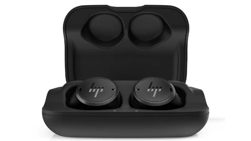 hp elite wireless earbuds HP Elite Wireless Earbuds