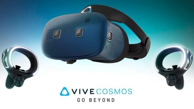htc vivecosmos full HTC Vive Cosmos