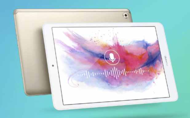 huawei tablet m5 10 inch post Huawei Tablet M5 Youth Edition