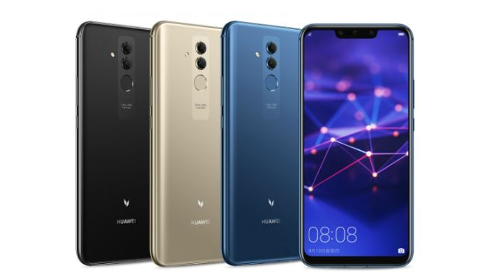 Huawei Maimang 7 With 4 Cameras Launched: Price, Specifications
