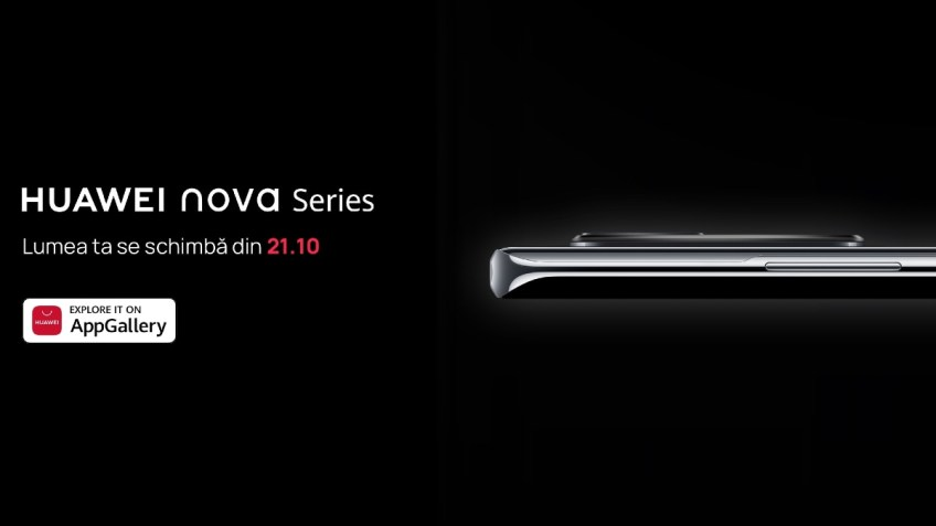 Huawei Nova Series Global Launch Set for October 21: All Details