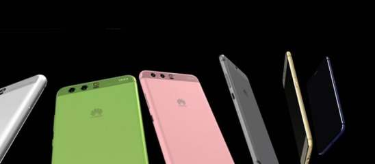 Huawei P10 Images Leak Ahead of MWC 2017 Launch, Tipping Features and Design