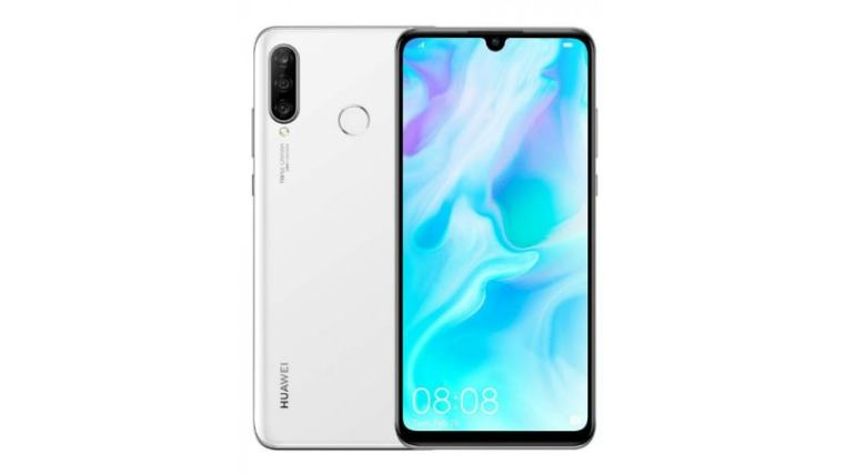 Huawei P30 Lite With Triple Rear Cameras, Kirin 710 SoC Up for Pre-Orders Ahead of Launch