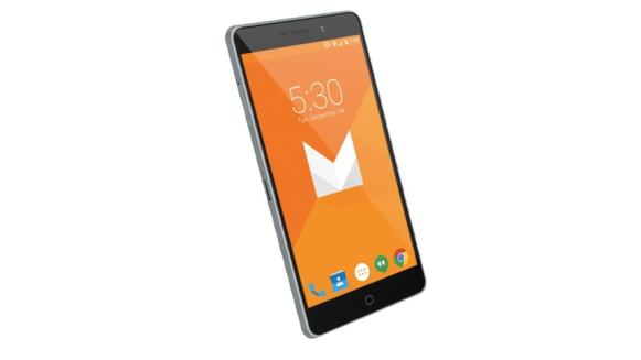 iBerry Auxus 4X With 4GB RAM, 13-Megapixel Camera Launched at Rs. 15,990