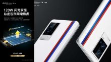 IQoo 8 series offers 120W fast charging, Pro also gets 50W wireless charging