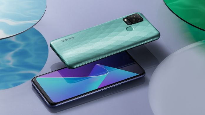 Infinix Hot 10S With Helio G85 SoC, 6,000mAh Battery Launched in India