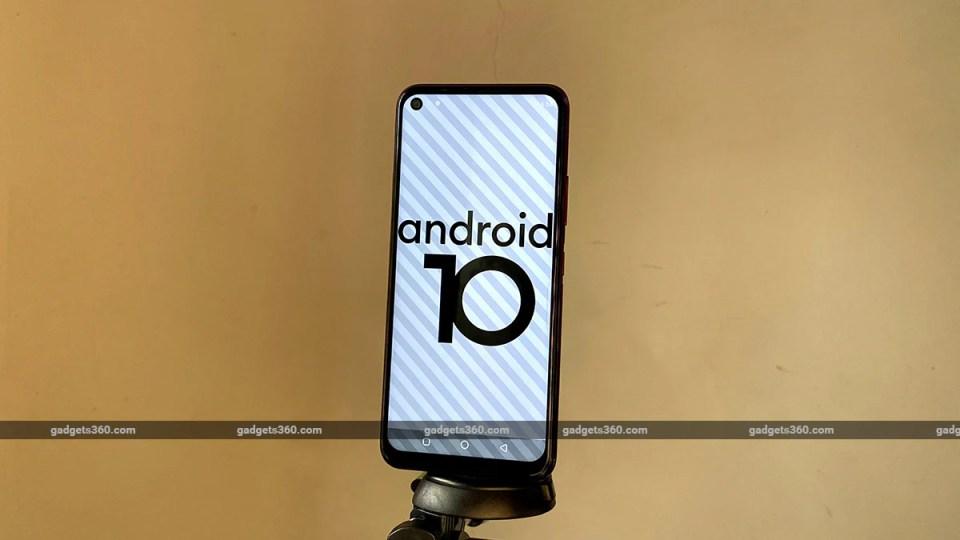 infinix hot 9 Android 10 Infinix Hot 9 Review