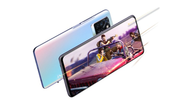 Infinix Note 10 Pro, Infinix Note 10 With 5,000mAh Batteries Launched in India