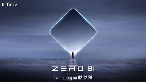 Infinix Zero 8i will be launched in India on December 3, these features will be