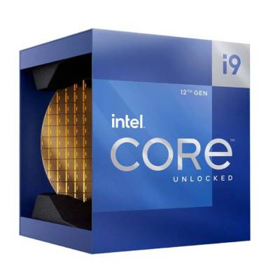 Intel 'Alder Lake' 12th Gen Core i9, i7, i5 CPUs Launched: Up to 16 Cores