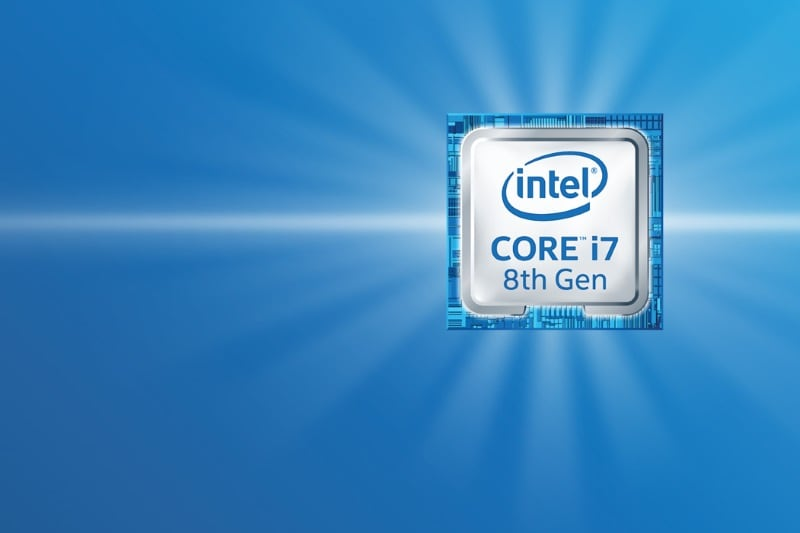 Intel 'Coffee Lake' 8th Gen Core CPUs to Launch on August 21; Core i9 Specifications Revealed