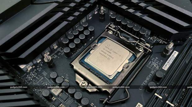 intel core i9 11900k socket ndtv intel