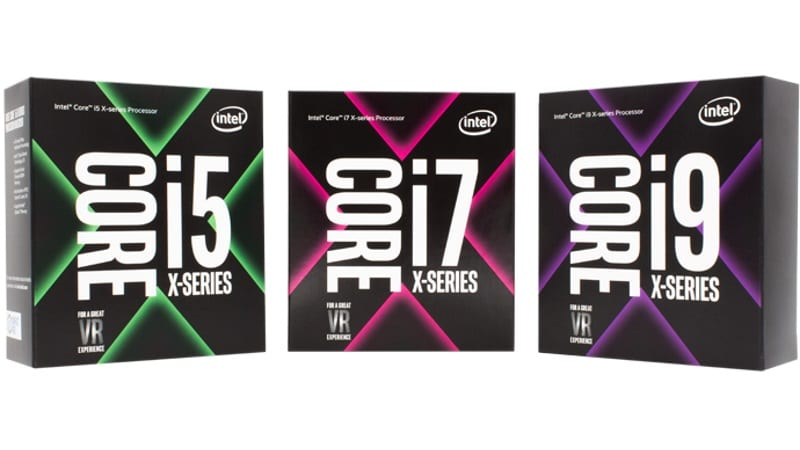Intel Skylake-X and Kaby Lake-X CPUs, Motherboards, and Coolers: Your Complete Guide