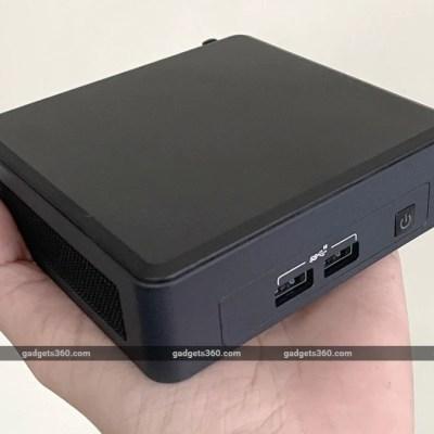 Intel NUC 11 Pro (NUC11TNKi5) Review: Tiny Package, Big Potential