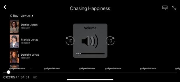 ios 12 volume hud gadgets 360 iOS 12