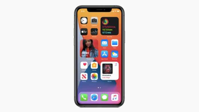 ios 14 screen apple 1594299955159