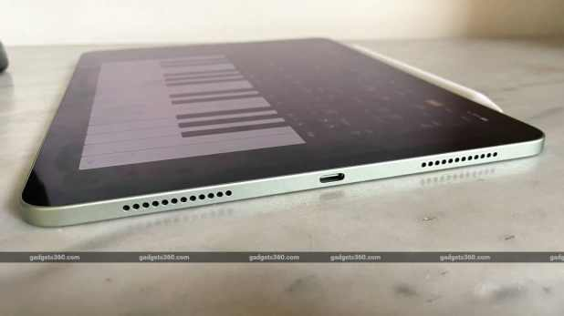 ipad air 2020 usb ndtv ipad