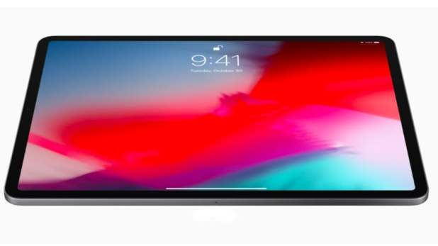 iPad Pro 2018 Models Don't Have a Headphone Jack, USB-C to 3.5mm Adapter Needs to Be Bought Separately