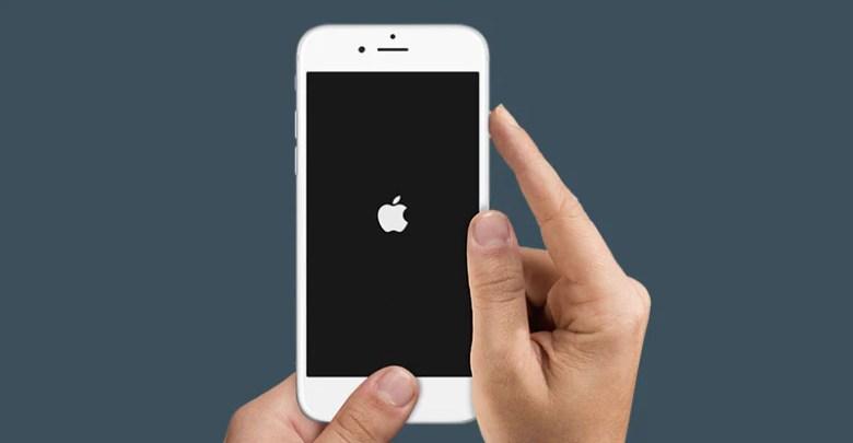 كيفية إعادة تعيين أو إعادة تشغيل القرص الصلب لجهاز iPhone أو iPad 1