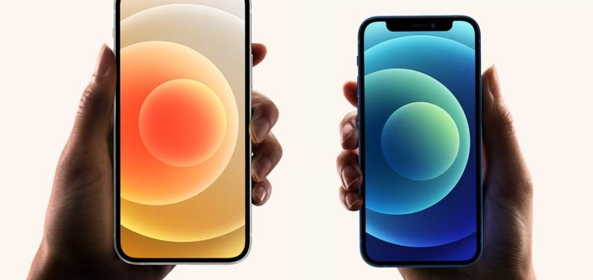 iPhone 12 Series 5G/4G Speed Slower Than Most Leading Android Phones: Report
