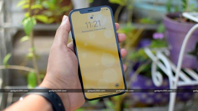 iphone 12 pro first impressions unlock ds