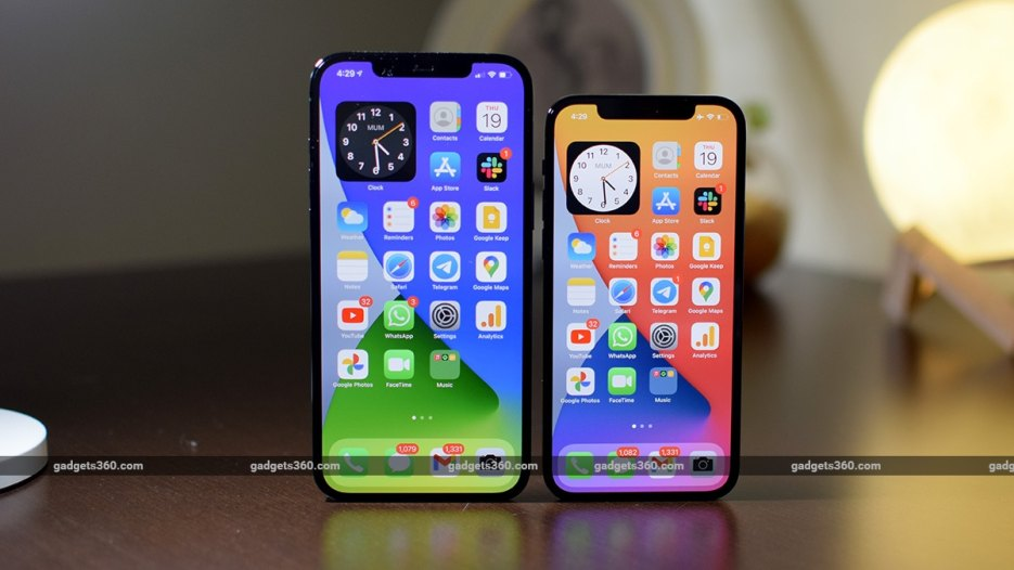 iphone 12 pro max review compare 12 Pro ss