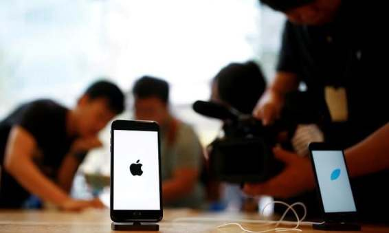 Apple Device Activations During Holiday Week Soundly Beat Samsung: Flurry Analytics