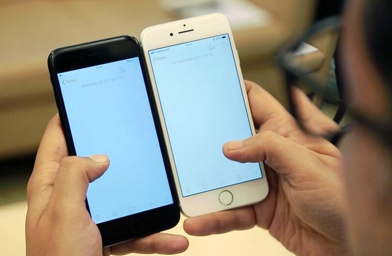 iphone 8 true tone iPhone 8 True Tone