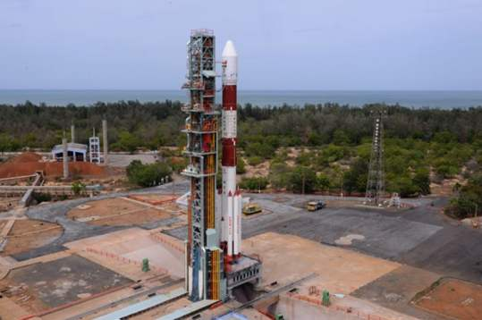 ISRO to Launch Standby Navigation Satellite to Replace IRNSS-1A