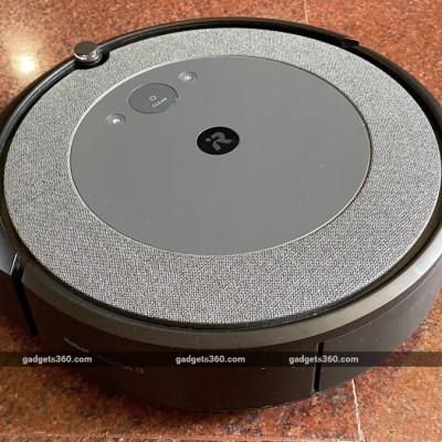 iRobot Roomba i3+ Robot Vacuum Cleaner Review