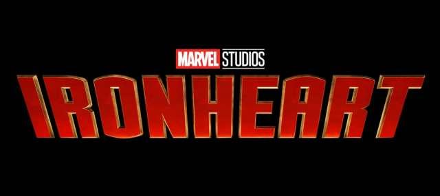 ironheart ironheart