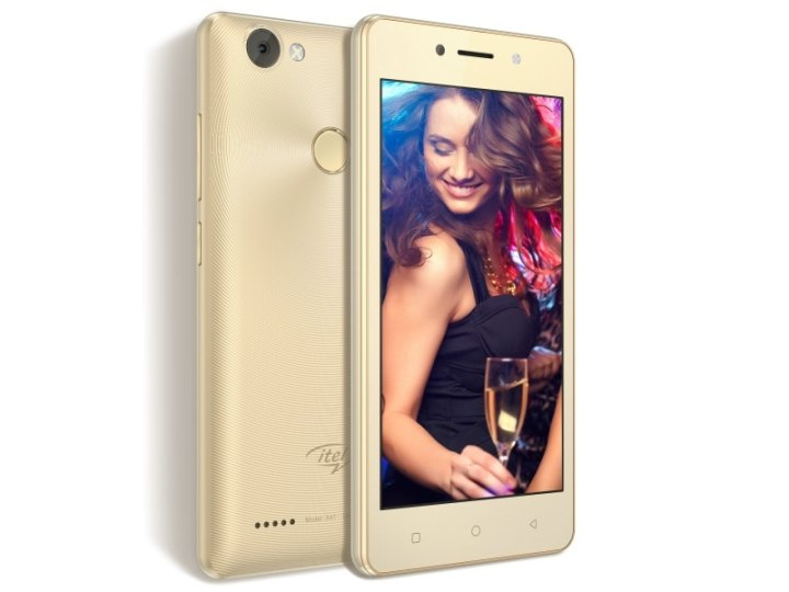 Itel Wish A41 With 4G VoLTE Support Launched at Rs. 5,840
