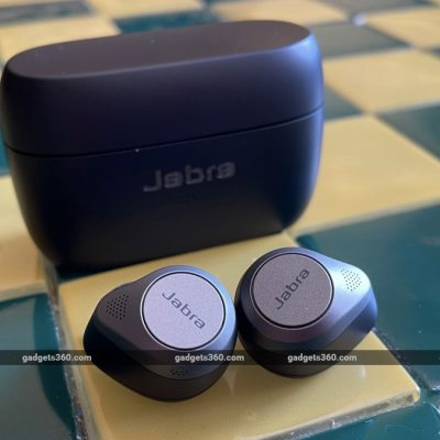 Jabra Elite 85t Review