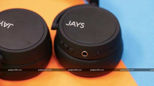 jays xfive wireless review controls Jays x-Five Wireless