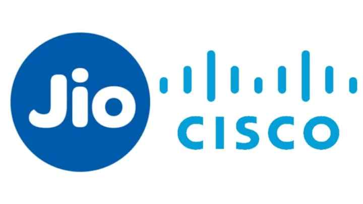 Reliance Jio, Cisco to Build 'Largest All-IP Services Platform'