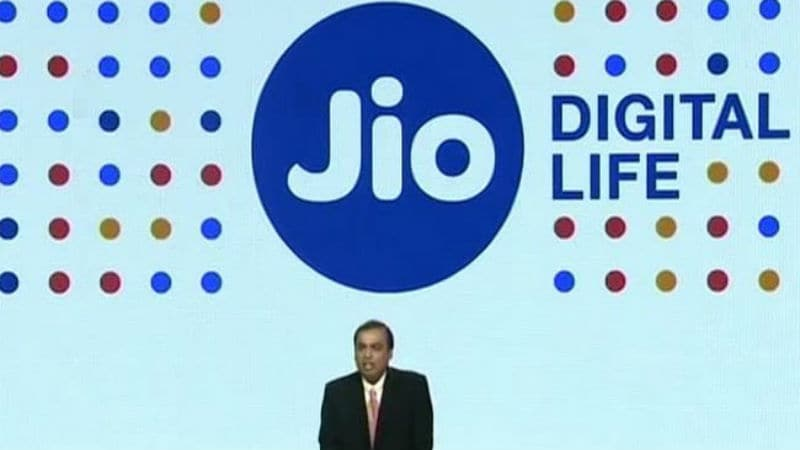 Reliance Jio to launch JioFiber with IPTV services | talizma