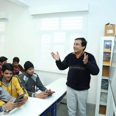 Samsung Adds Smart Classes to 80 More Jawahar Navodaya Vidyalaya Schools