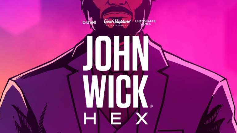 John Wick Hex Strategy Game Announced for Consoles, PC, Mac; Get Ready for Gun-Fu Action in Neo-Noir Style