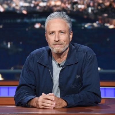 Jon Stewart's Apple TV+ Series to Debut in Autumn 2021