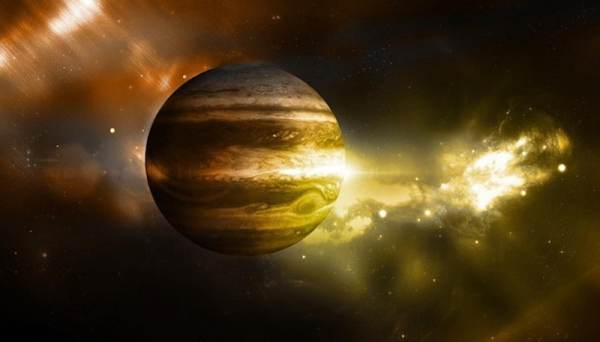 Jupiter Is the Oldest Planet in the Solar System, New ...