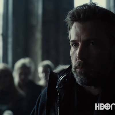 Justice League Snyder Cut Trailer Sets Up Zack Snyder's Age of Heroes