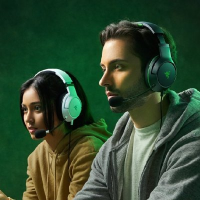 Razer Kaira X Gaming Headset Launched: All the Details