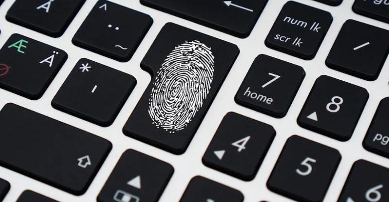 كيفية قفل Aadhaar البيانات البيومترية على الإنترنت 1