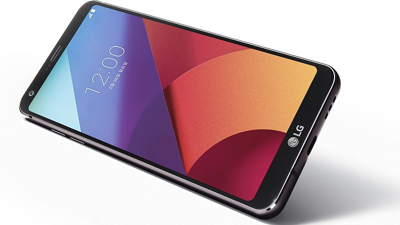 LG Pay Coming to Low-End Smartphones, More Markets in 2018