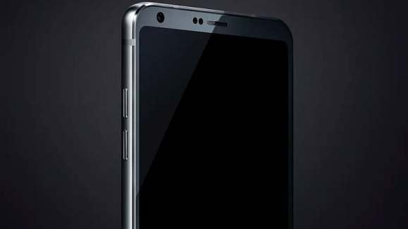LG G6 Leaked Image Shows Off Glass and Metal Design Ahead of MWC Launch