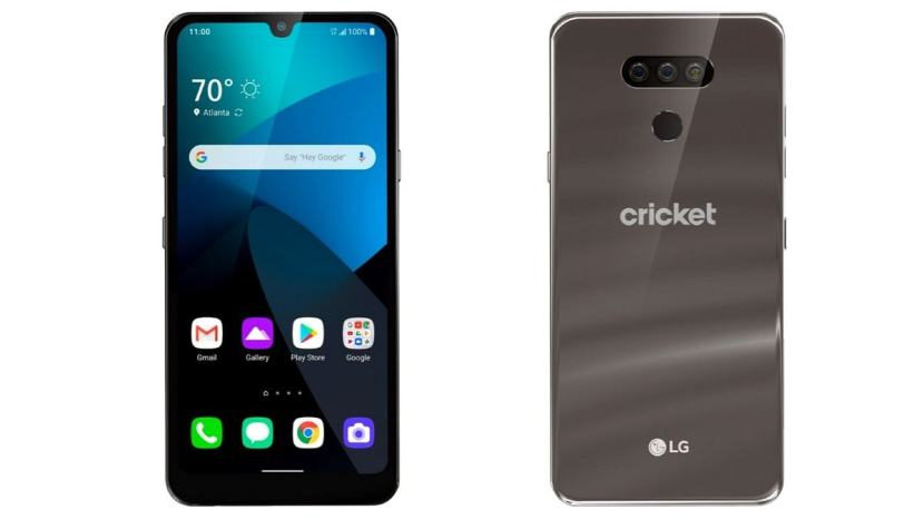LG Harmony 4 With Dual Rear Cameras, 3,500mAh Battery Launched: Price, Specifications 1
